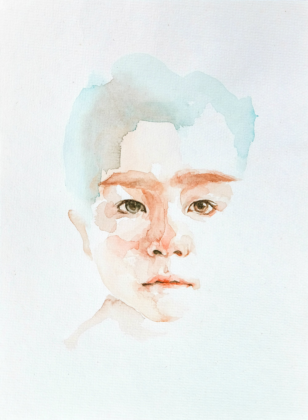 7_Marshmallow_20x27_Watercolor on Paper.jpg