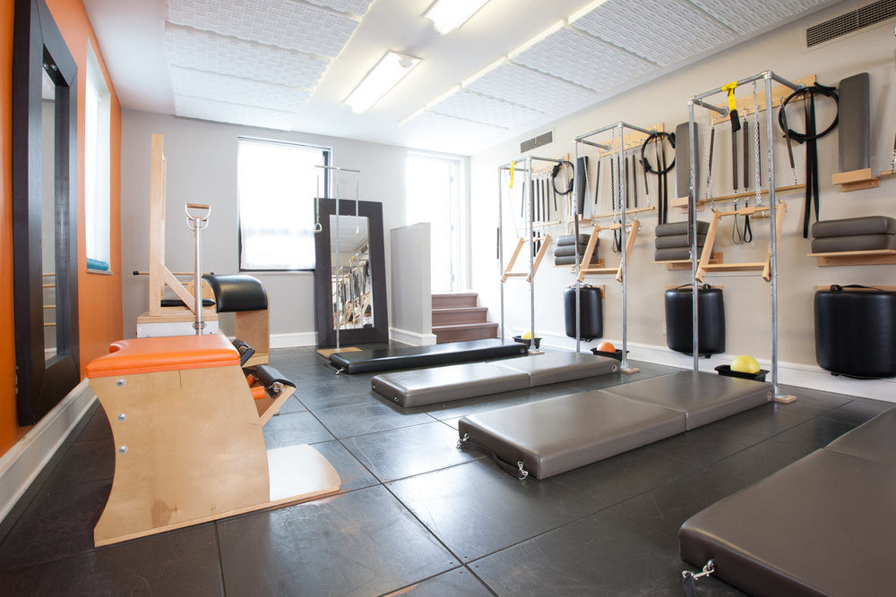 core sport, plymouth michigan, pilates education, comprehensive teacher training