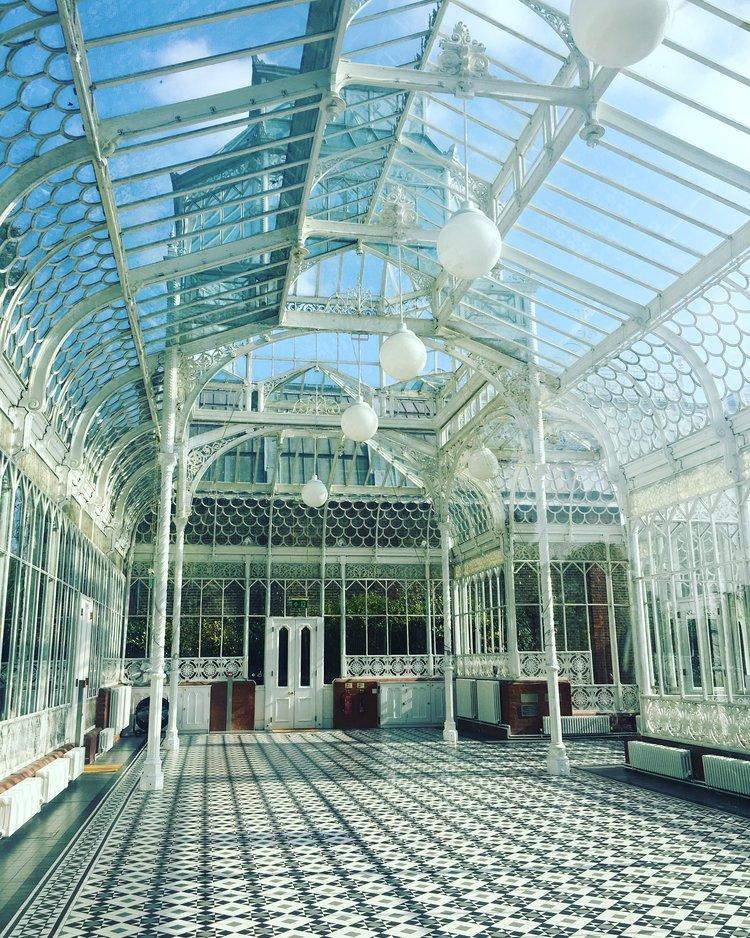 Horniman Museum & Gardens, London