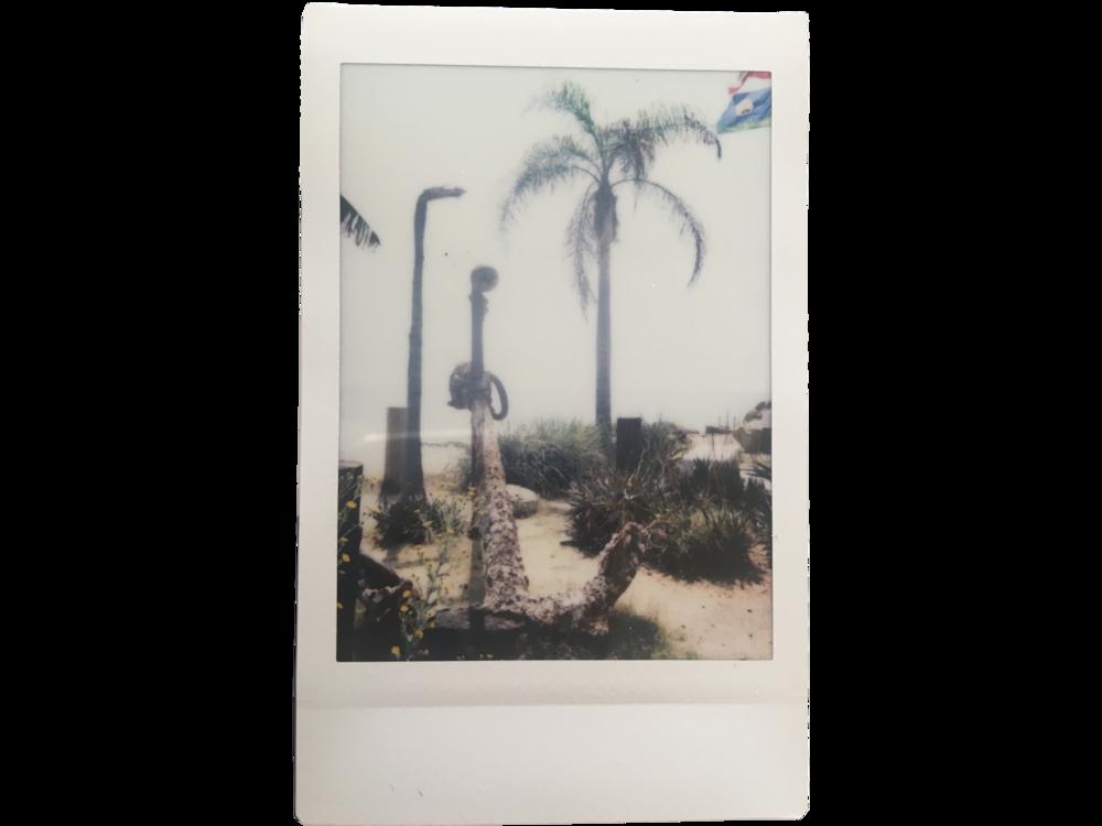 Ahoy!  Los Angeles, California, USA