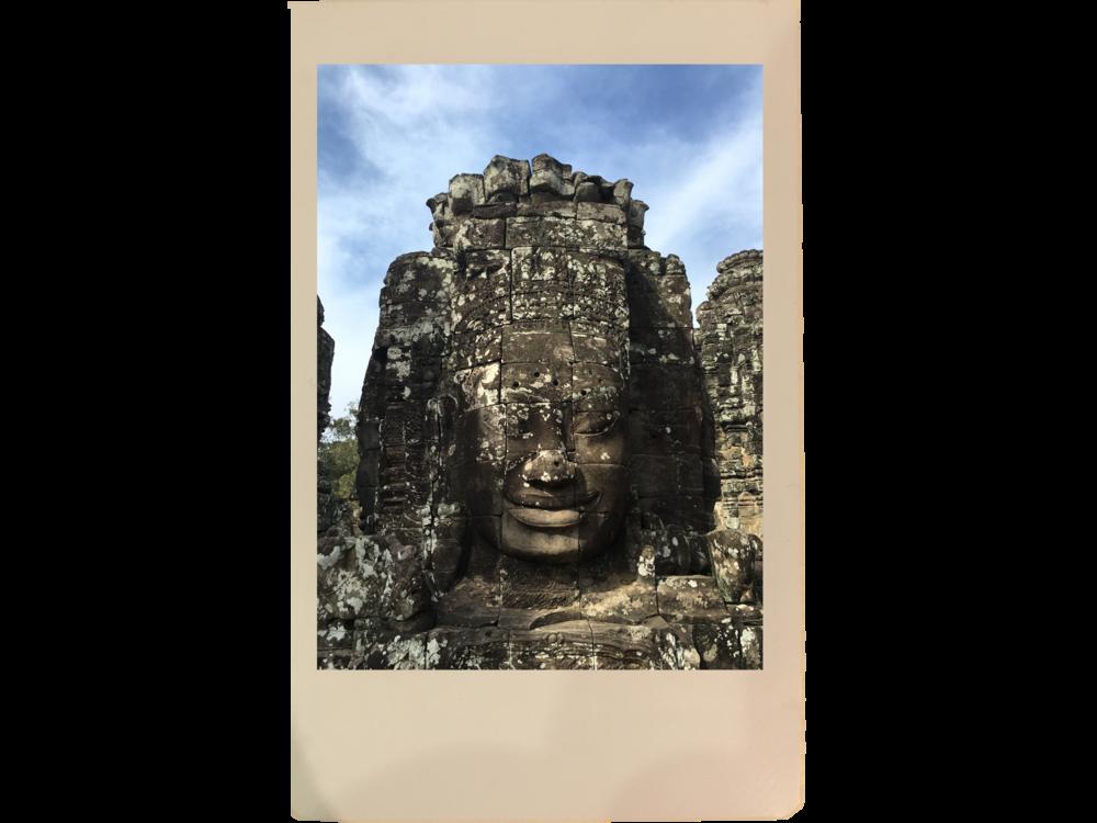 Smiles in Cambodia  Siem Reap, Cambodia