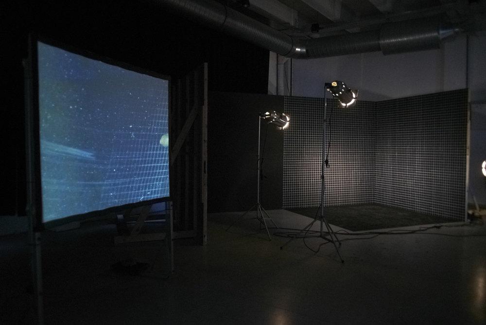 TEN SLOTTE   Audiovisueel programma. Jaarlijks georganiseerd i.s.m. Escautville & Het Bos.
