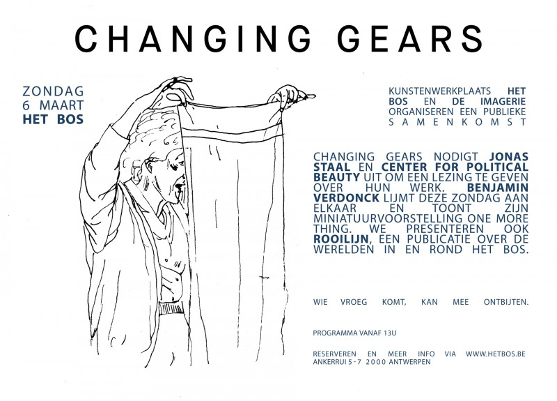 CHANGING GEARS 2016   06/03/2016