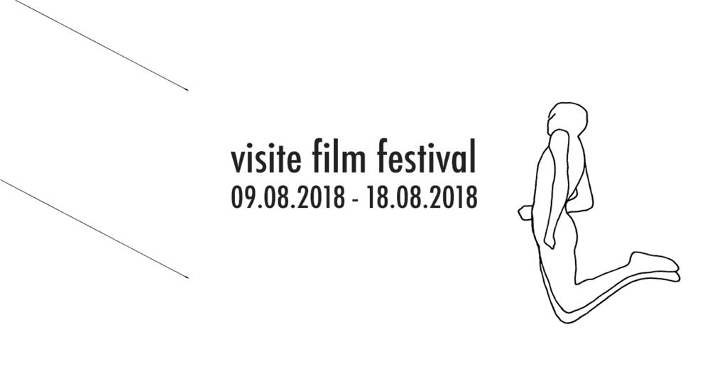 VISITE FILMFESTIVAL #5: 09  - 18 AUGUSTUS 2018