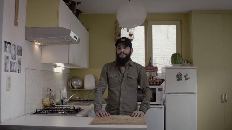 21.02.2019 - Omar Al-Samarrai - 'Letter from Brussels'+ 2 short filmsHet Bos, Antwerp - 20u30 / €5