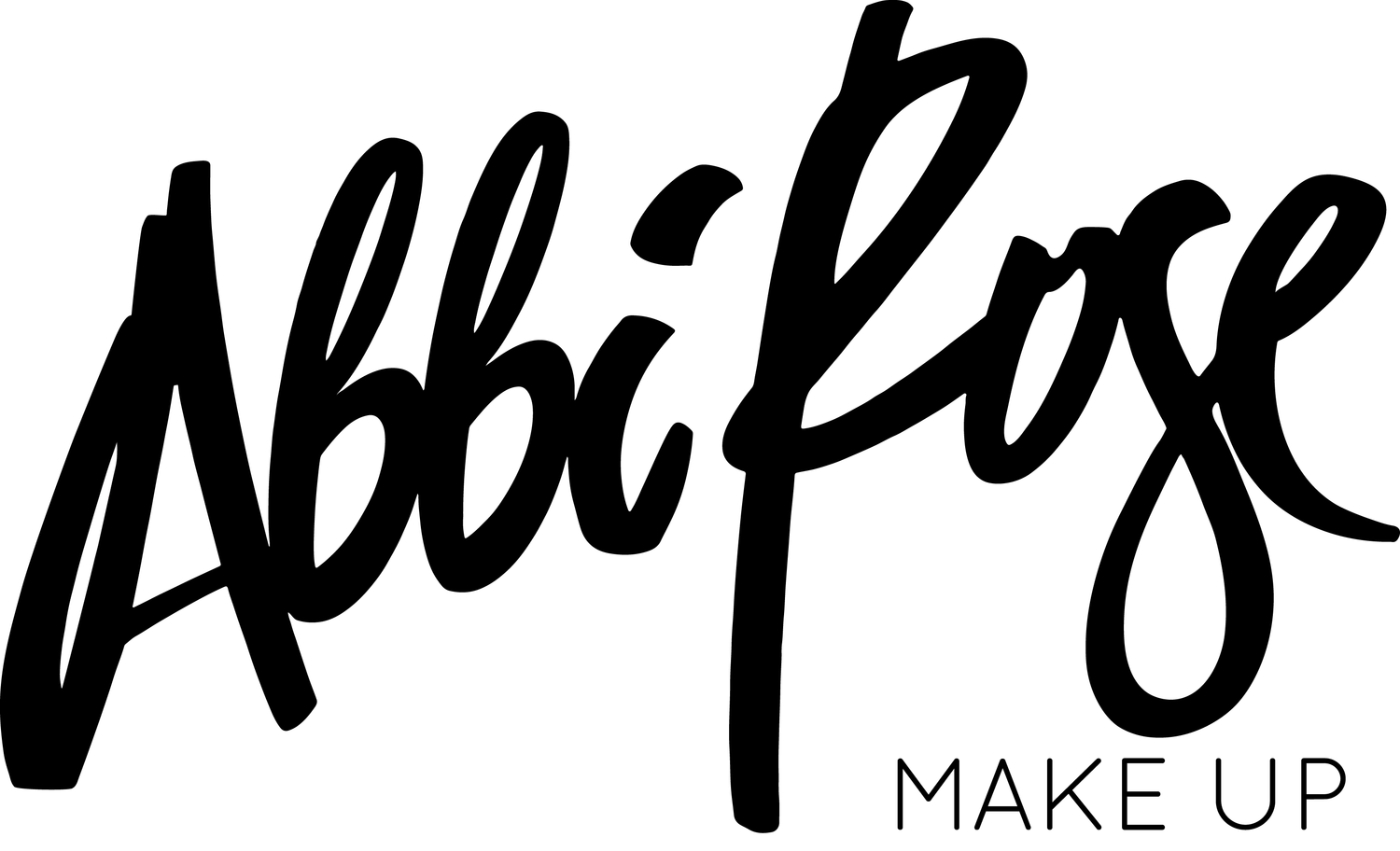 Abbi Rose Make Up