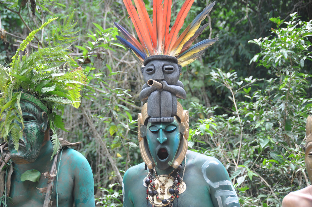 What is experiential travel?  - Connect with Costa Rica's people and cultures.