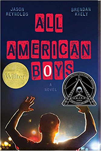 All American Boys is a novel that proves to be helpful in teaching point of view, character analysis and comparison, foreshadowing, tone and mood.