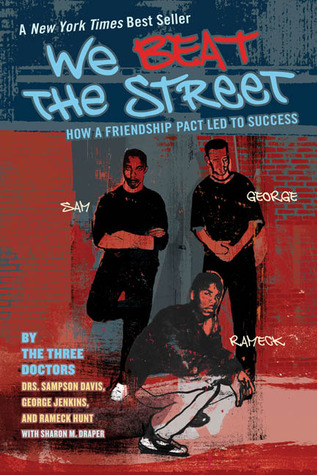 We Beat The Street is a motivational story that can prove helpful while teaching author's purpose, character analysis, conflict, and foreshadowing.