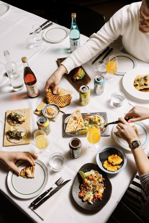 lavaoslo-Restaurant-matsal-vulkan.selskap-arrangementer-asiatisk-variasjon-middag