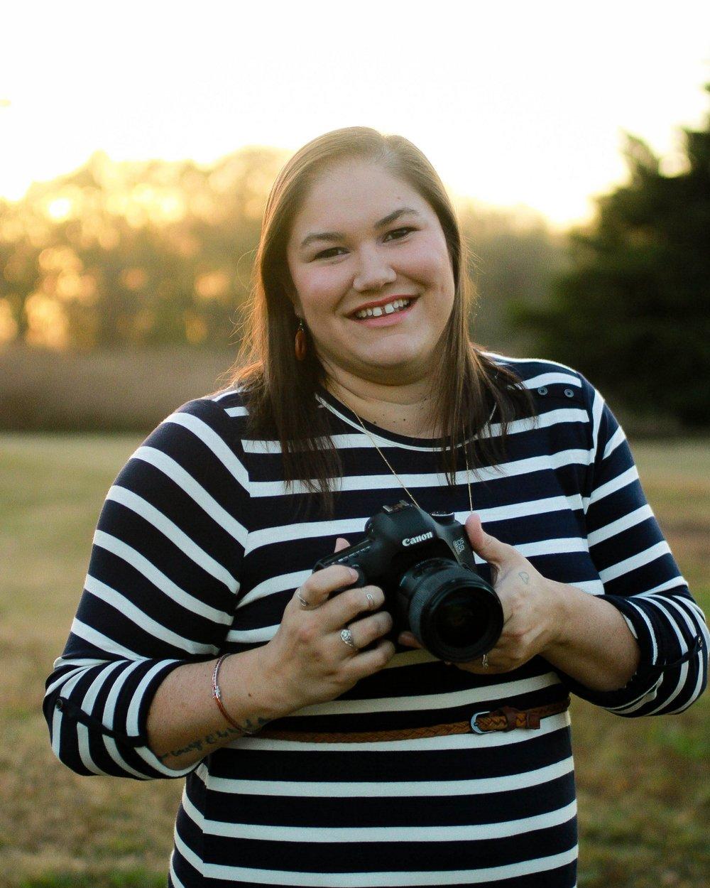 Katie Lewis - KatiewLew Photography