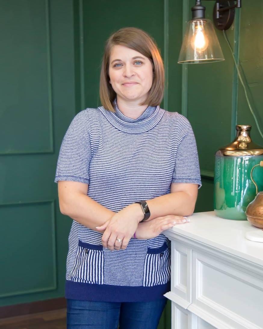 Lissette Minges - Founder