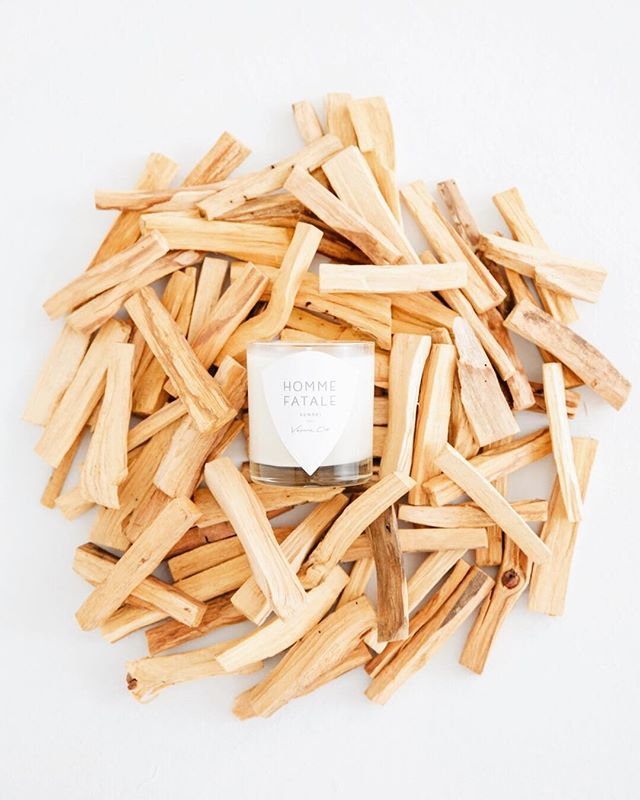 Feeling fall. Sensei has us all cozied up in notes of oud wood, vetiver, nagarmotha root and bourbon vanilla bean.