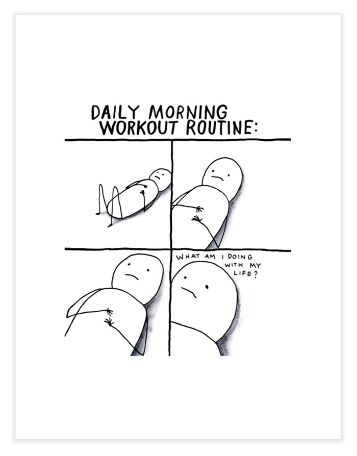 Morning Workout Routine
