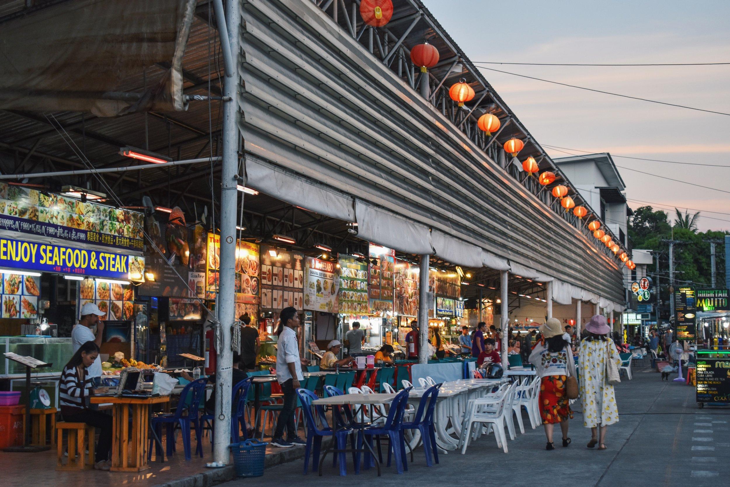 Where to Eat the Best Thai Food (& More) in Ko Samui — Blake