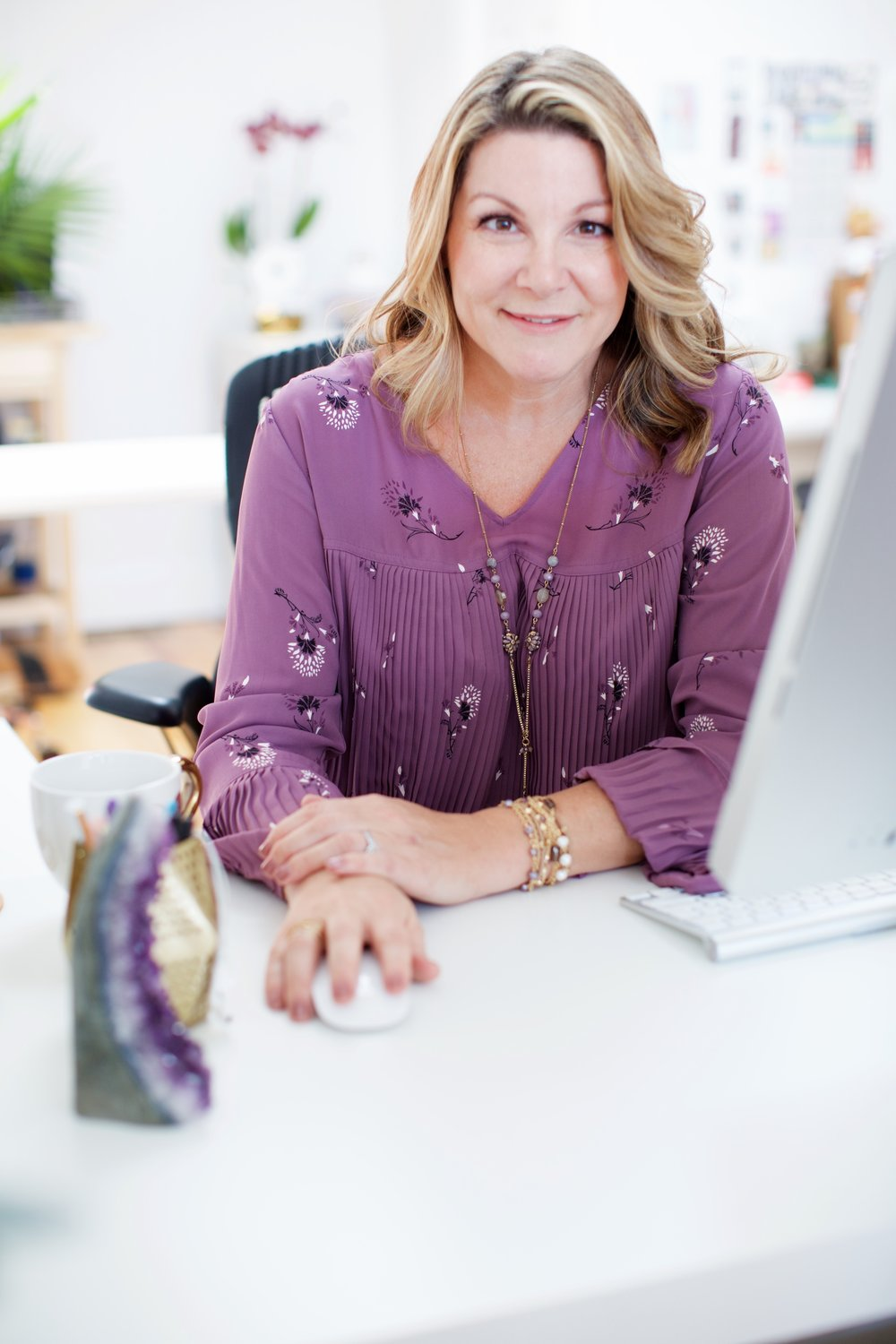 Hellooo! I'm Gina Lauria Daschbach, and I am really looking forward to connecting with you. I love to work with mission driven businesses ready to stand out from the crowded online spaces where everyone is using the same marketing tactics. If you are excited to put your brand stories into the hands of your audience to build loyal fans and followers and be remembered, I urge you to book a call with a member of the Perooz Publishing Team.  We'll take you through the inkCREDIBILITY process, strategize about your content and distribution strategies and answer every question you have.    Book a free Strategy and Vision Call