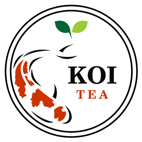 Koi Tea | Bubble Tea and Ice Cream