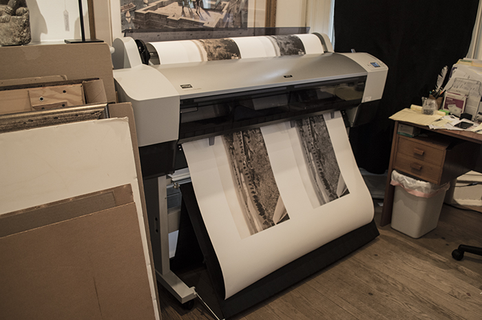 Custom Imaging <br>& Digital Printing
