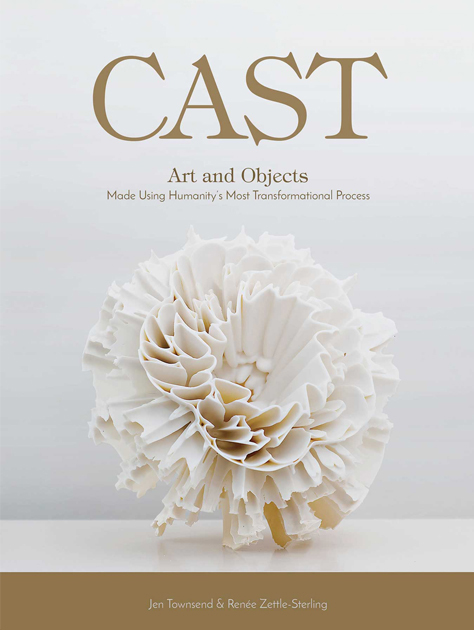 CAST Lecture at SOFA - Jen Townsend and Renee Zettle-Sterling will be talking about my work and process along with others in their 'CAST' lecture at 10:30 AM at SOFA Chicago on Navy Pier. If you are at the event, be sure to show your support! Book signing to follow.This talk, created specifically for SOFA, covers the artists in CAST who have work on display at SOFA this year.