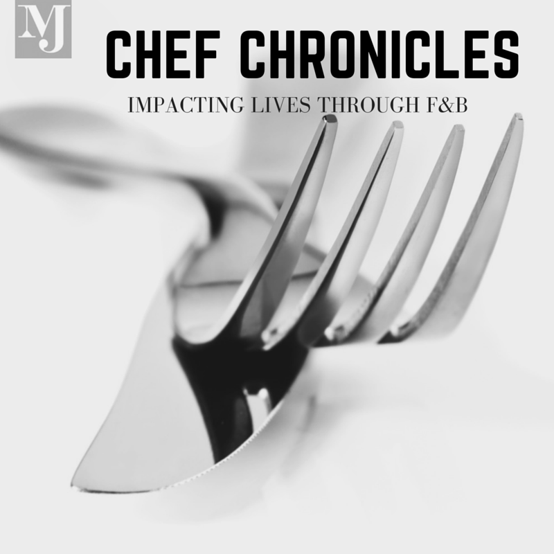 Chef's Chronicles