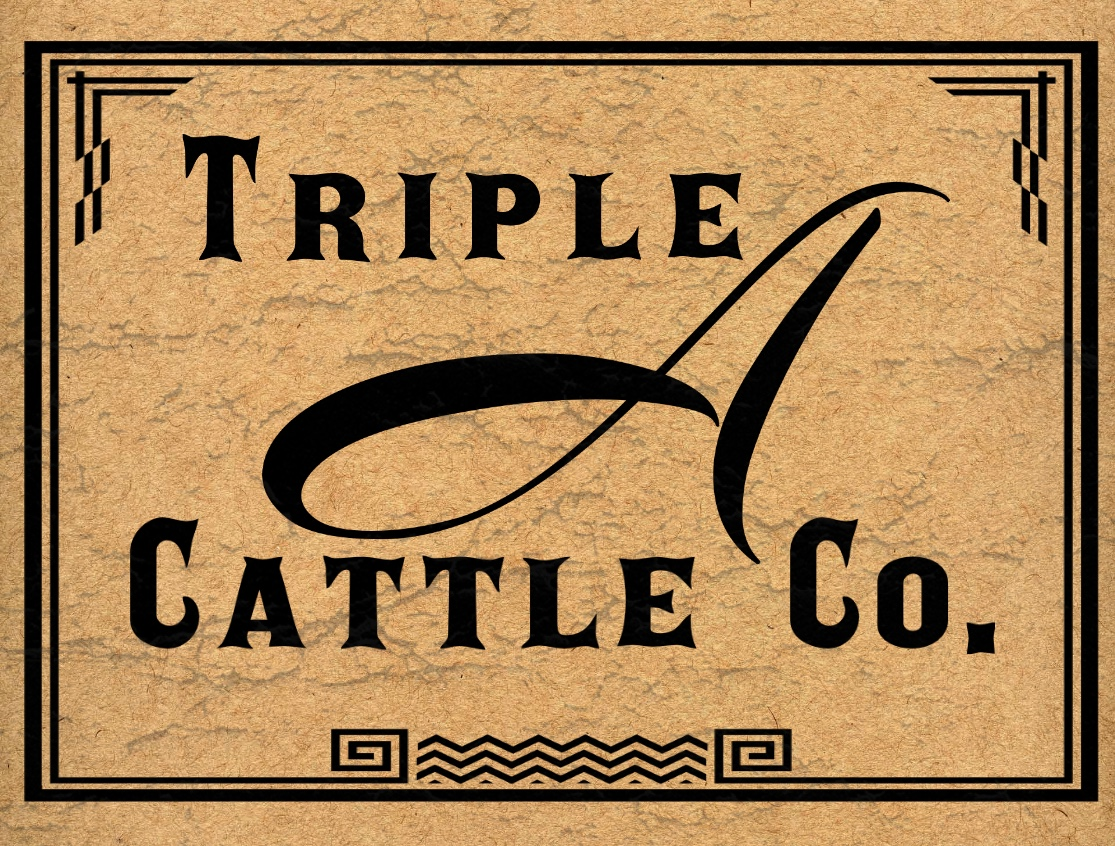 Triple A Cattle Company