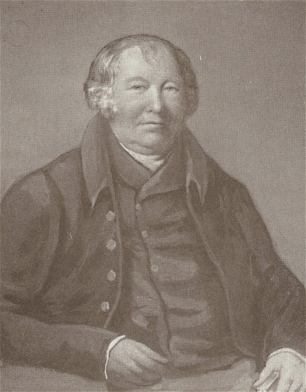 Thomas Booth