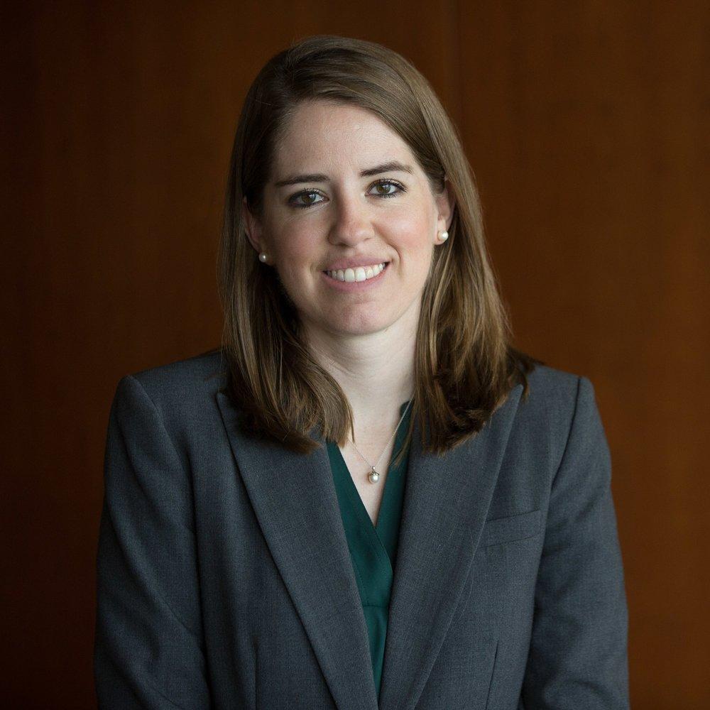 Jessica Bober Rosenthal Associate