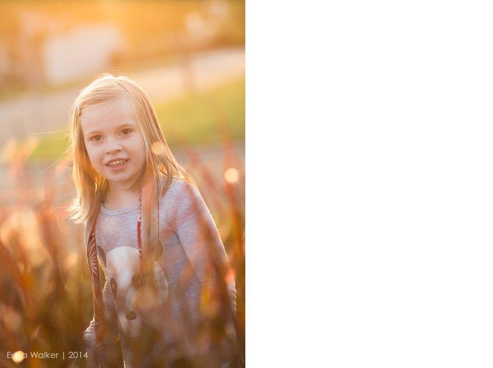 Sunset - Erica Faith Photography