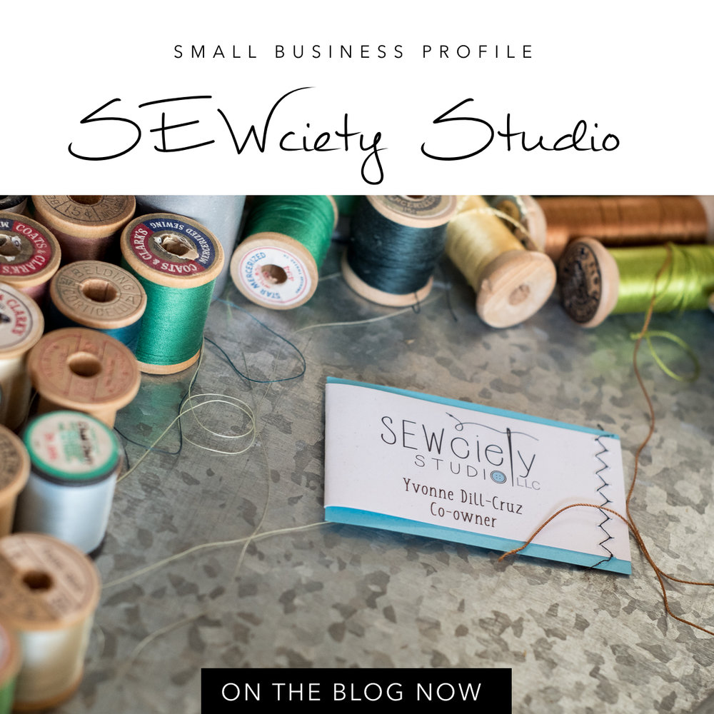 SEWciety Studio