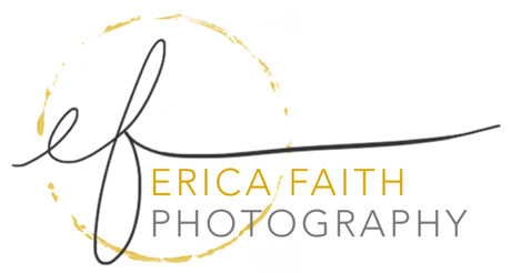ERICA FAITH PHOTOGRAPHY
