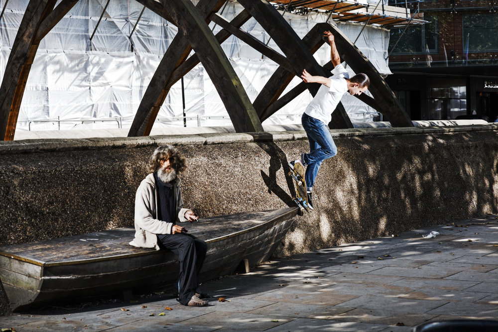 Joe O'Donnell, bs nosegrind into wall, London, JPeck JPEG.jpg