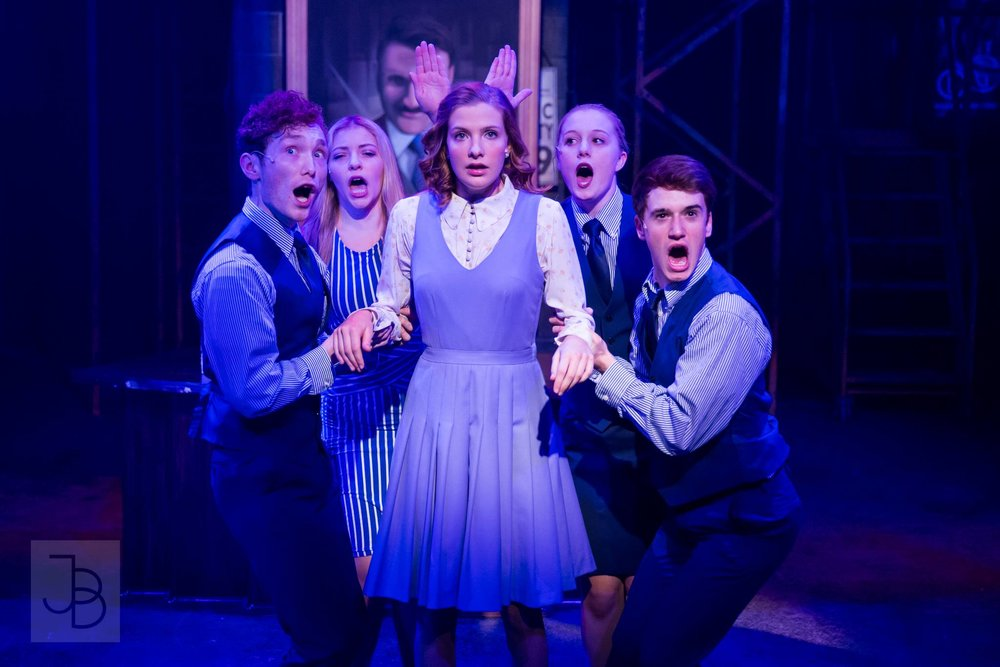 Urinetown | Hope Cladwell | Northwestern University | d. Scott Weinstein