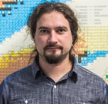 Valery Radchenko, PhD, Scientist, TRIUMF, Canada