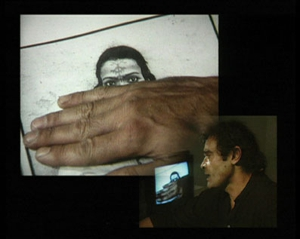 Schnittstelle / Section, 1999,  Harun Farocki