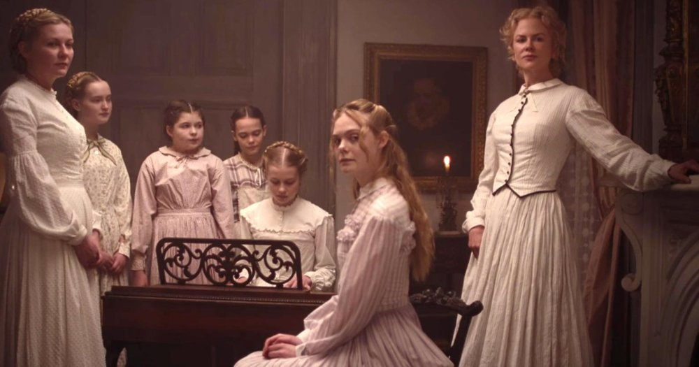 Sofia Coppola,  The Beguiled , 2017
