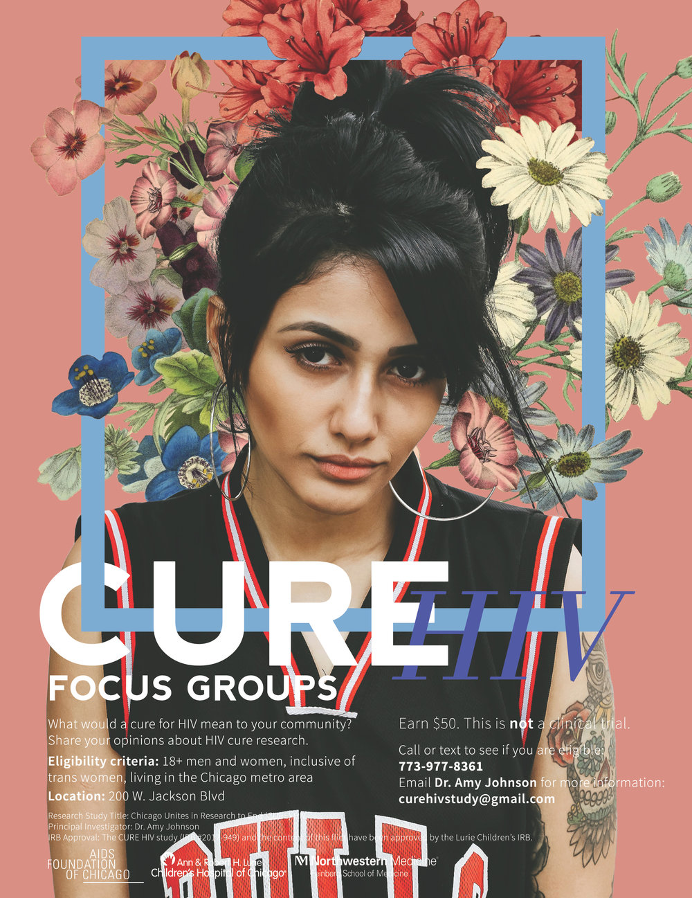 CURE HIV Latina Woman Ad.jpg