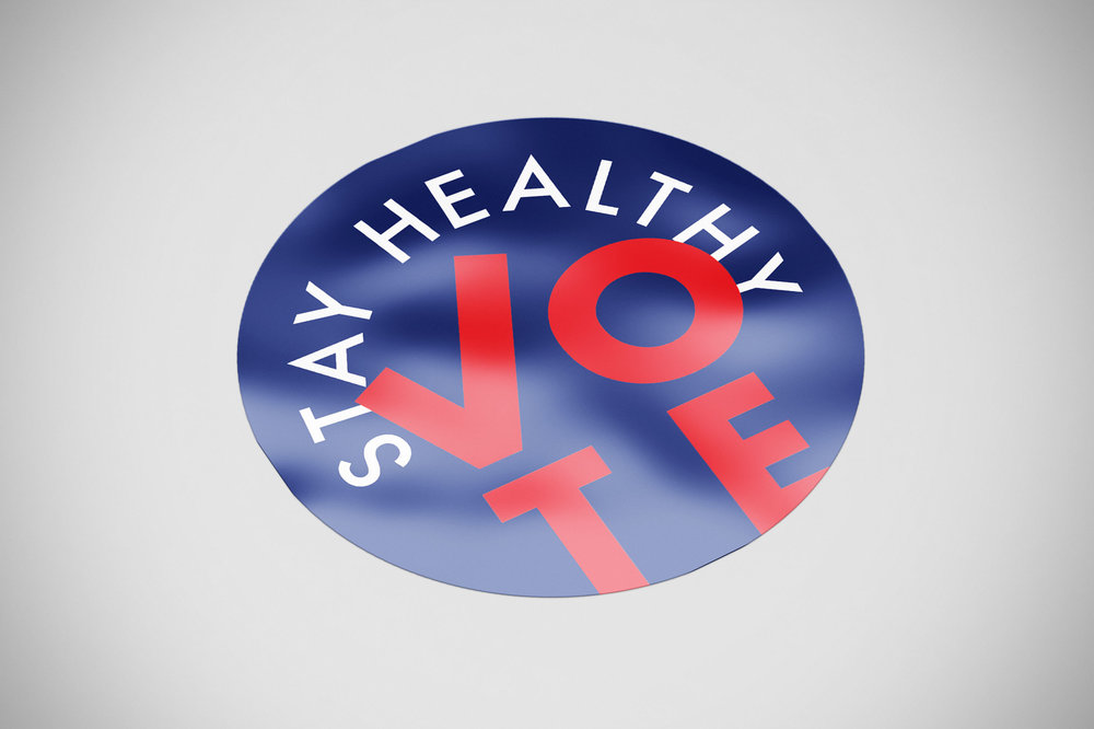 Stay Healthy Vote Sticker.jpg