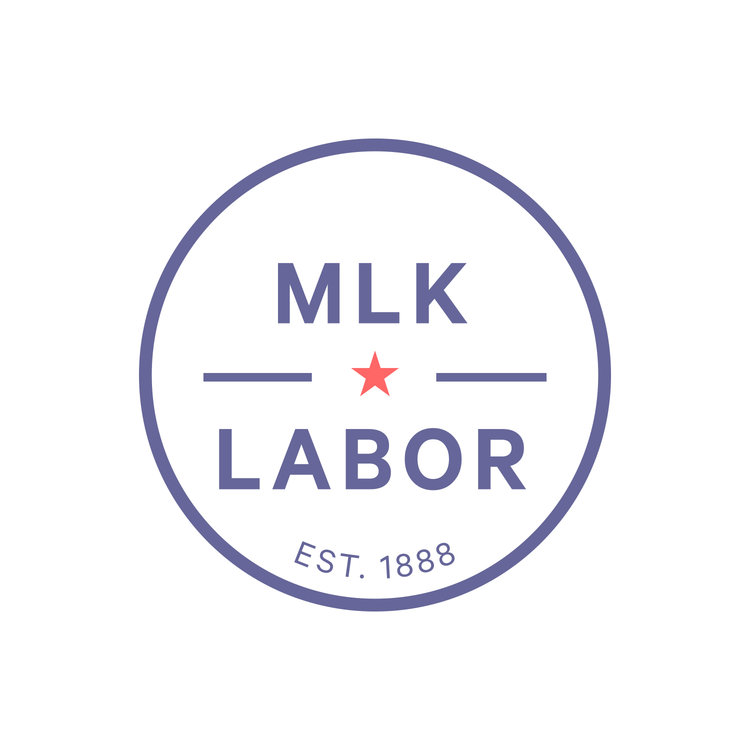 MLK Labor