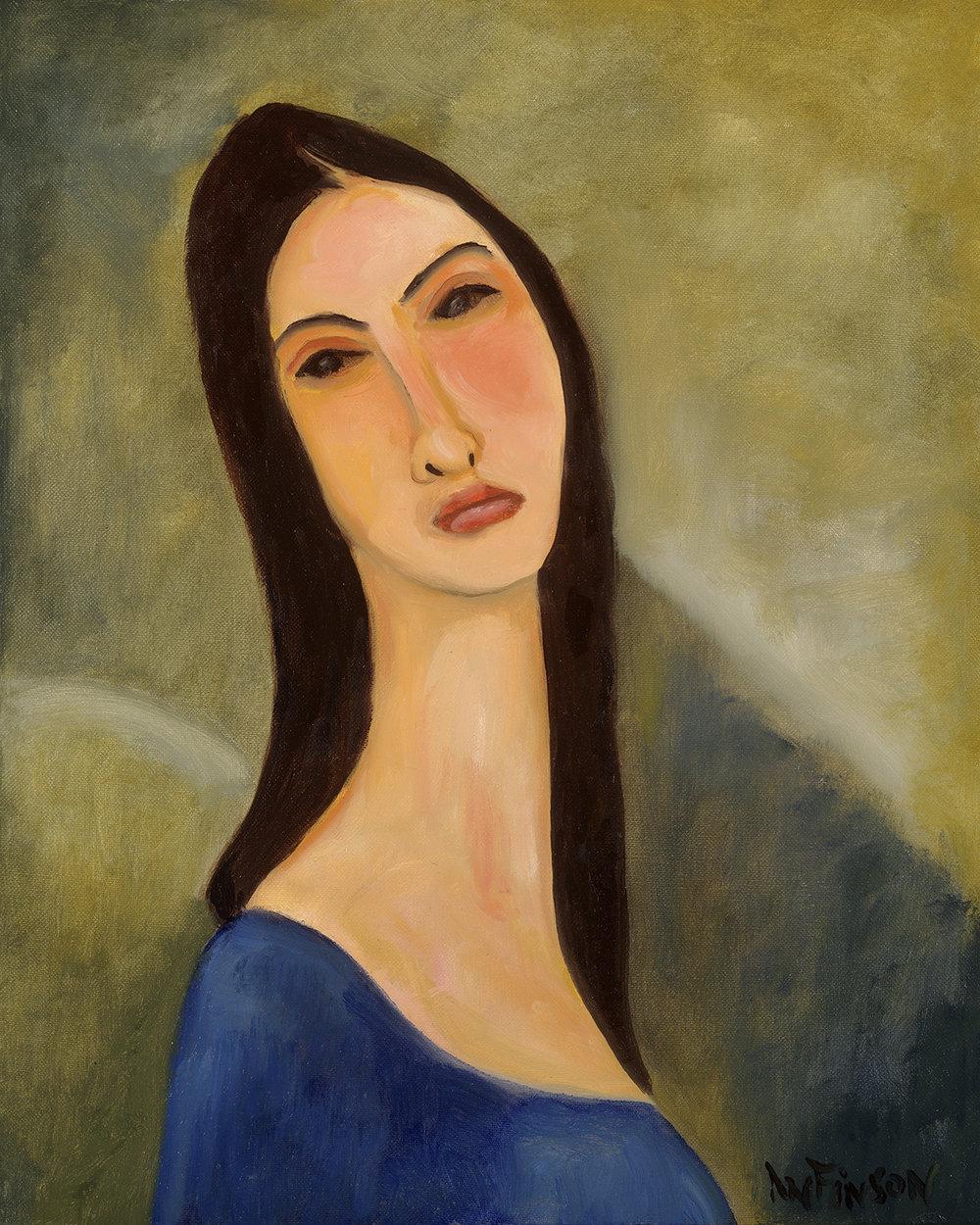 raye  sold 20 x 16 2014
