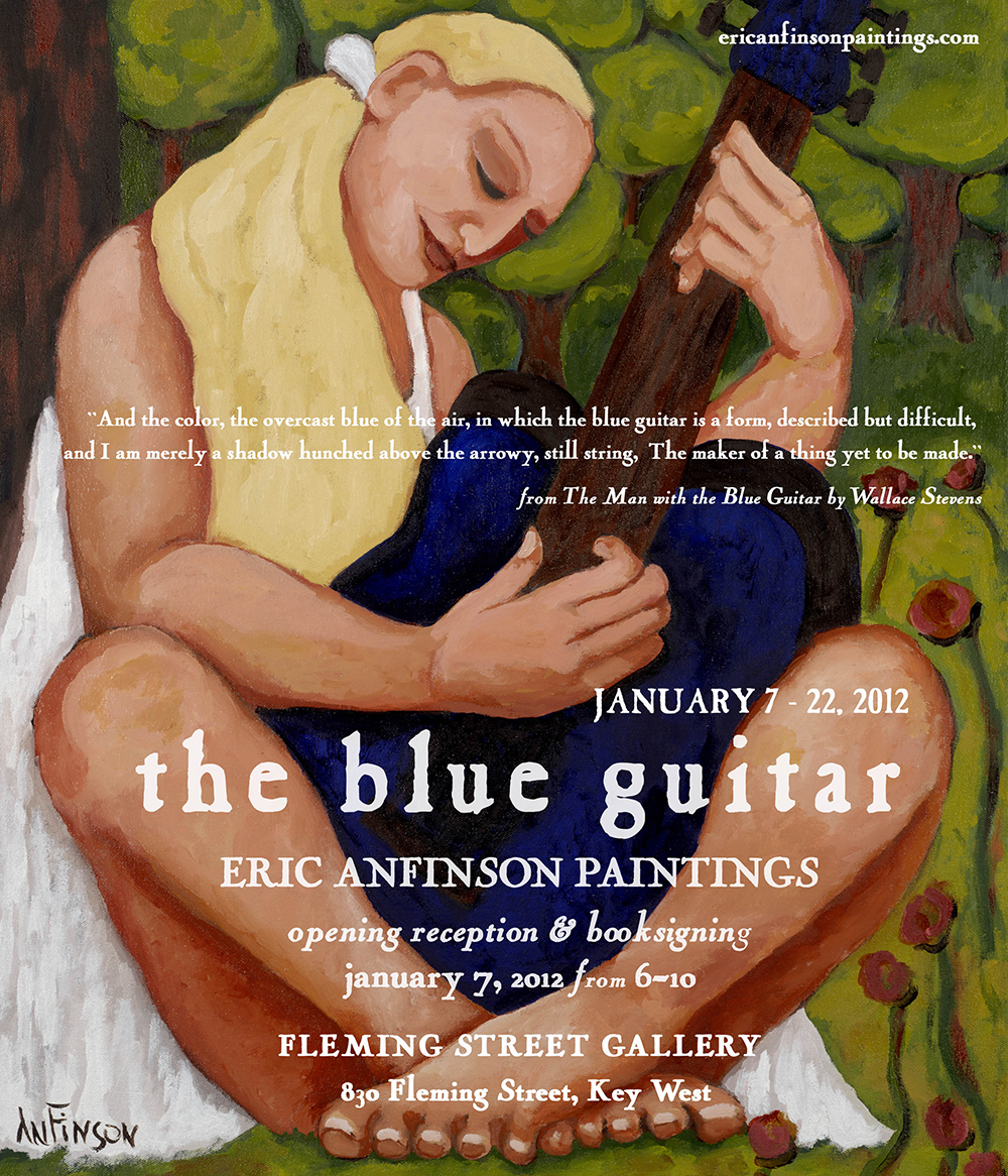 eric anfinson oil portrait painter key west - the blue guitar 1.jpg
