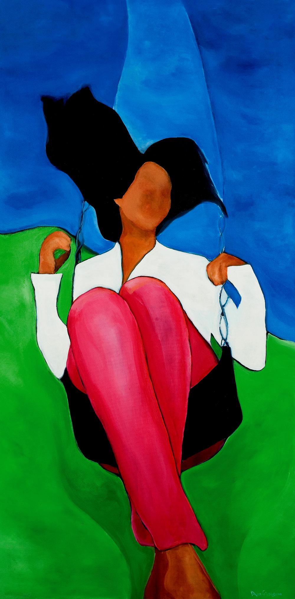 My Monica Dream2005 -