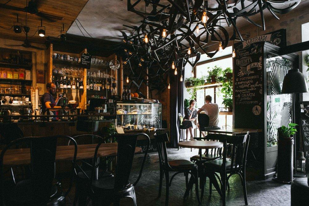coffee atelier odessa belenko