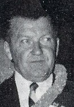 1947  Sidney Dwyer (2-2)