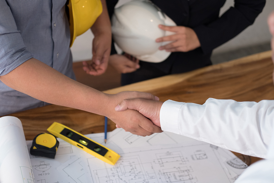 Use these sales strategies for home builders next time you meet with a prospective buyer.