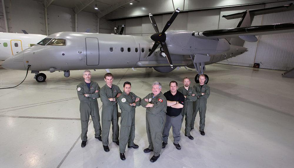 PAL Aerospace Photo