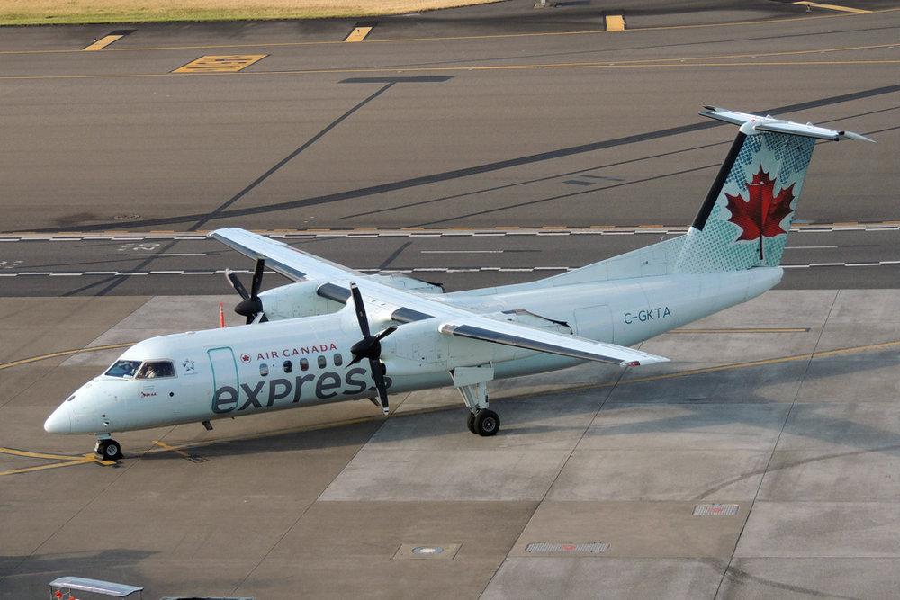 Planesguy Photo © Portland-Int'l, OR 29-May-2016  via Flickr