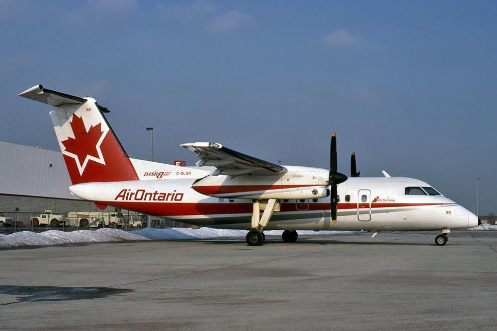 JPG1024_DHC_DHC-8_C-GLON_133_KEN_SWARTZ_TORONTO_JAN-1990_AIRONTARIO.jpg