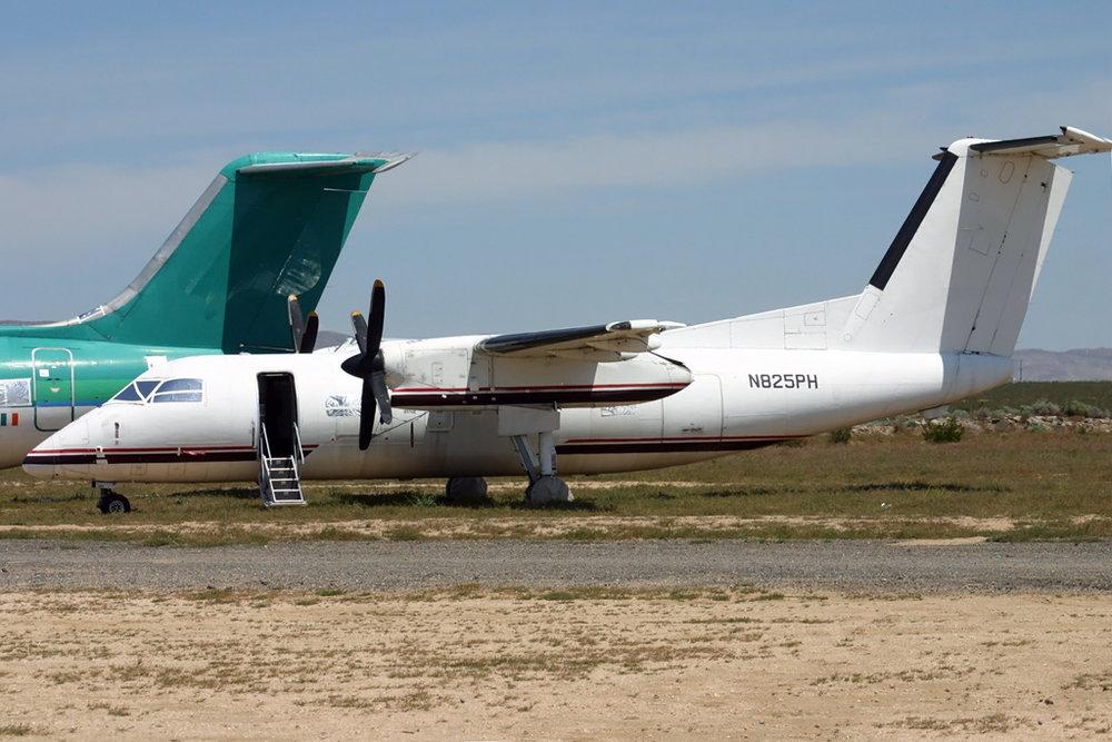 David Osborn/Aeroprints Photo © Mojave, CA   via Flickr