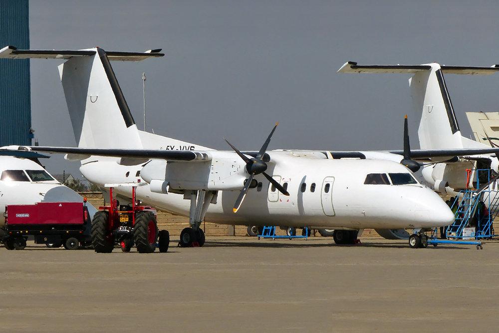 David Osborn/Aeroprints Photo © Nairobi-Wilson 24-Sep-2014