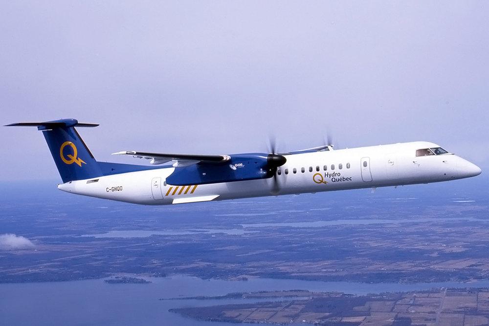 Bombardier Photo © 07-Apr-2012